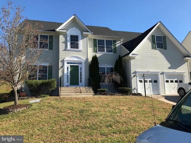 44 Village Grove Road, FREDERICKSBURG, VA 22406 (#VAST227514) :: Pearson Smith Realty
