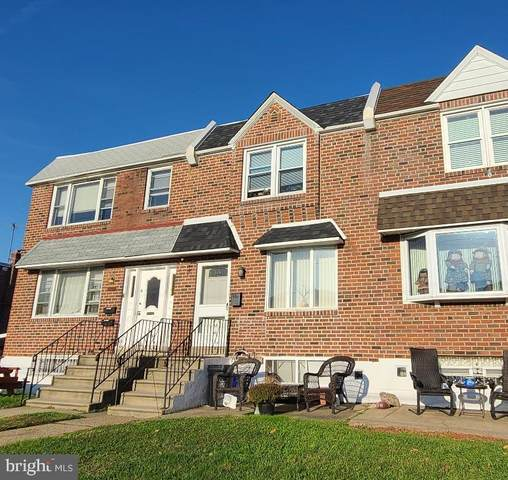 8716 Ditman Street, PHILADELPHIA, PA 19136 (#PAPH965594) :: Better Homes Realty Signature Properties
