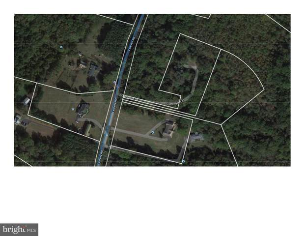 Estevez Road, LA PLATA, MD 20646 (#MDCH219674) :: The Maryland Group of Long & Foster Real Estate