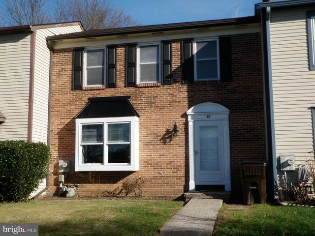 13 Shetland Circle, HORSHAM, PA 19044 (#PAMC676782) :: Better Homes Realty Signature Properties