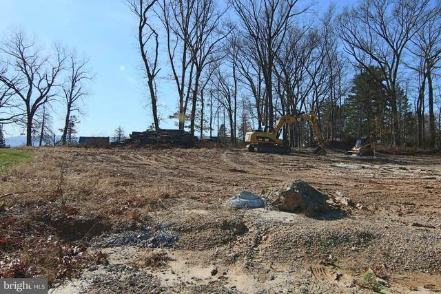116 Buddy's Run Lot 8, MIDDLETOWN, PA 17057 (#PADA128008) :: ExecuHome Realty