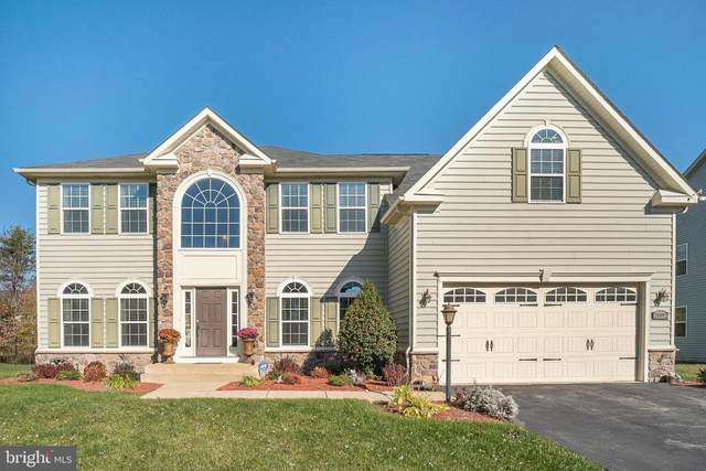 2892 Yellow Birch Lane, WALDORF, MD 20603 (#MDCH219676) :: Great Falls Great Homes