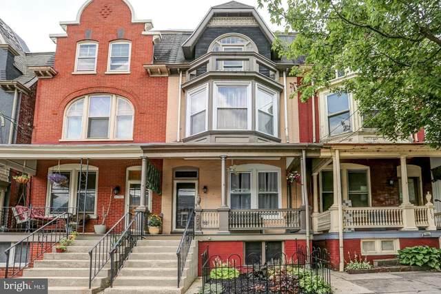 352 E Chestnut Street, LANCASTER, PA 17602 (#PALA174114) :: Murray & Co. Real Estate