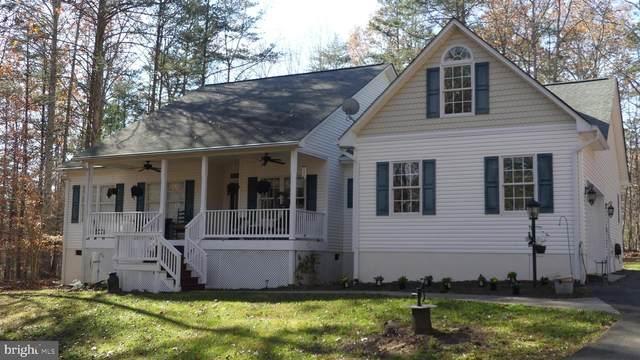 1281 Shenandoah Crossing Drive, GORDONSVILLE, VA 22942 (#VALA122322) :: Crossman & Co. Real Estate