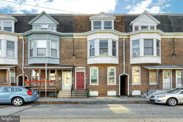 704 York Street, YORK, PA 17403 (#PAYK149536) :: Century 21 Dale Realty Co