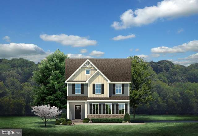 1256 Anderlea Drive, ROMANSVILLE, PA 19320 (#PACT525070) :: ExecuHome Realty