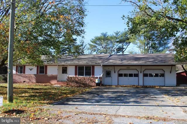106 Heartwood Drive, SALISBURY, MD 21804 (#MDWC110756) :: Murray & Co. Real Estate