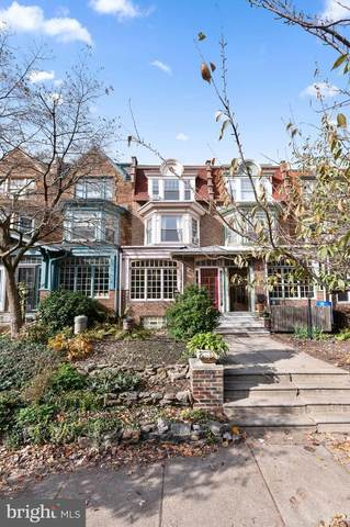 258 S 46TH Street, PHILADELPHIA, PA 19139 (#PAPH965620) :: Better Homes Realty Signature Properties