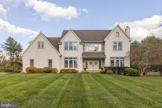 3 Chaddbury Lane, CHADDS FORD, PA 19317 (#PACT525078) :: The Matt Lenza Real Estate Team