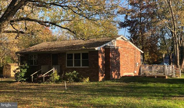 2406 Love Point Road, STEVENSVILLE, MD 21666 (#MDQA146050) :: The Sky Group