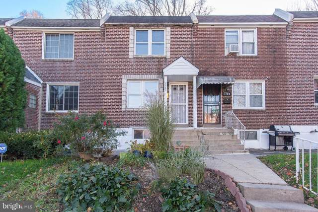 7762 Woodbine Avenue, PHILADELPHIA, PA 19151 (#PAPH965628) :: The Toll Group