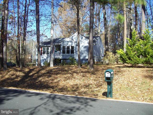 250 Hampshire Drive, RUTHER GLEN, VA 22546 (#VACV123254) :: Great Falls Great Homes
