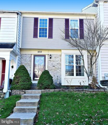 1810 Oxford Square, BEL AIR, MD 21015 (#MDHR254560) :: Erik Hoferer & Associates