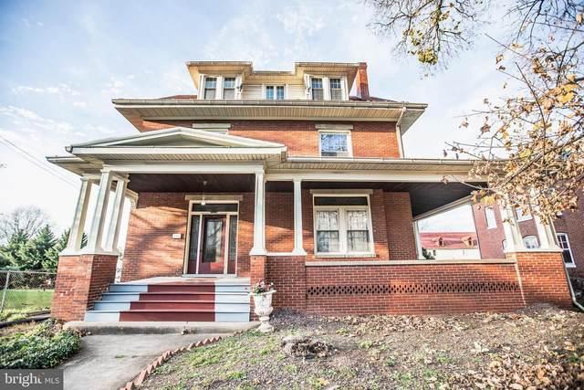 508 East Washington, CHARLES TOWN, WV 25414 (#WVJF140808) :: Colgan Real Estate