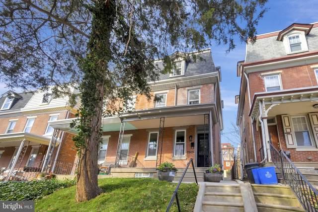 3505 Sunnyside Avenue, PHILADELPHIA, PA 19129 (#PAPH965634) :: Nexthome Force Realty Partners