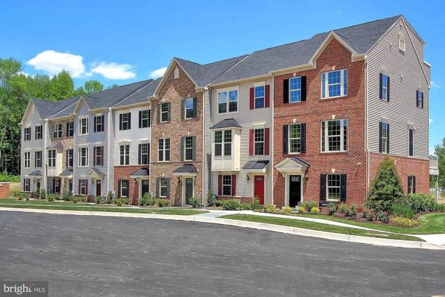 40 Cedar Hill Boulevard, BROOKLYN PARK, MD 21225 (#MDAA453596) :: Great Falls Great Homes