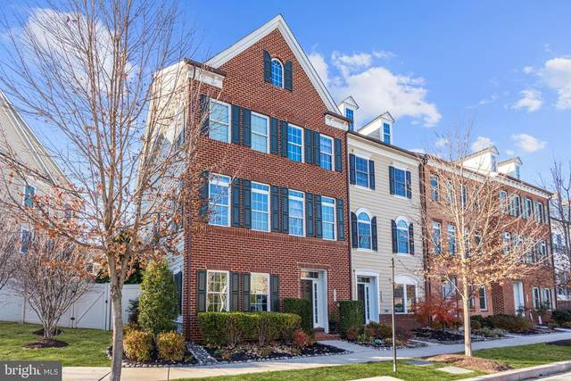7321 Trappe Street, FULTON, MD 20759 (#MDHW288174) :: The Redux Group