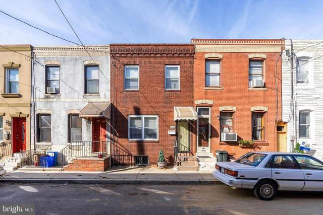 1520 S Iseminger Street, PHILADELPHIA, PA 19147 (#PAPH965640) :: The Toll Group