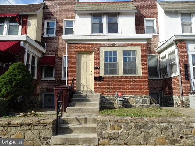 1017 S Broom Street, WILMINGTON, DE 19805 (#DENC517102) :: The Matt Lenza Real Estate Team