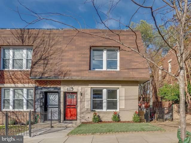 3326 Croffut Place SE, WASHINGTON, DC 20019 (#DCDC498152) :: Great Falls Great Homes