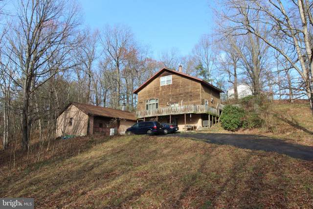 1543 Hooker Hollow, KEYSER, WV 26726 (#WVMI111568) :: Great Falls Great Homes