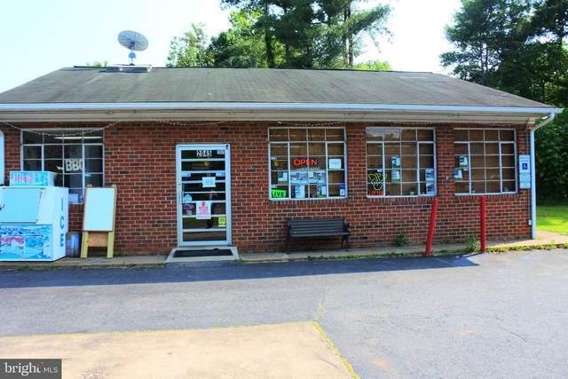 2045 Warrenton Road, FREDERICKSBURG, VA 22406 (#VAST227518) :: Certificate Homes