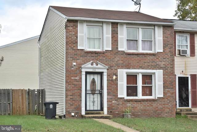 366 Possum Court, CAPITOL HEIGHTS, MD 20743 (#MDPG589518) :: Great Falls Great Homes