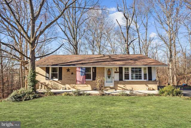 11977 Arlington Mill Road, UNION BRIDGE, MD 21791 (#MDFR274440) :: ExecuHome Realty