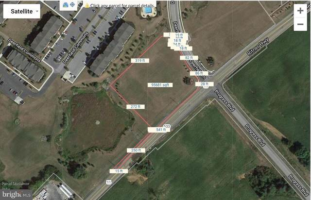 2 Deerfield Lane, SHIPPENSBURG, PA 17257 (#PACB130244) :: LoCoMusings
