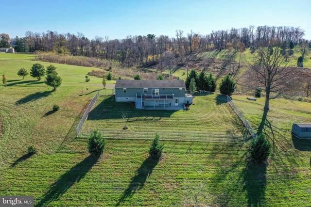 1023 Letort Road, CONESTOGA, PA 17516 (#PALA174124) :: The Craig Hartranft Team, Berkshire Hathaway Homesale Realty