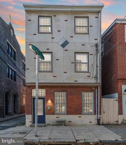 818 N Orianna Street, PHILADELPHIA, PA 19123 (#PAPH965674) :: Better Homes Realty Signature Properties