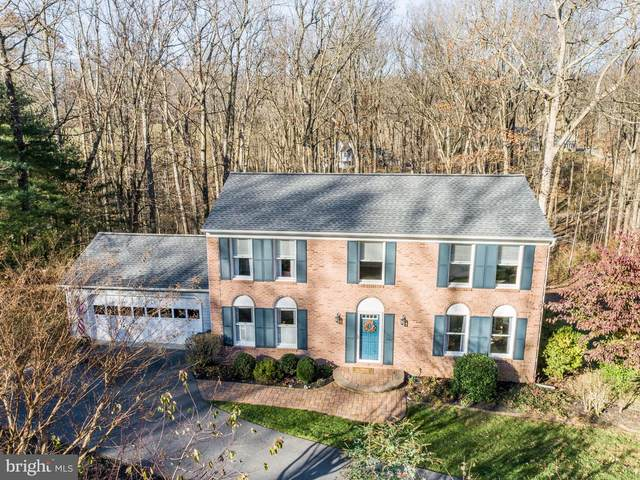 2167 Timothy Drive, WESTMINSTER, MD 21157 (#MDCR201298) :: Murray & Co. Real Estate
