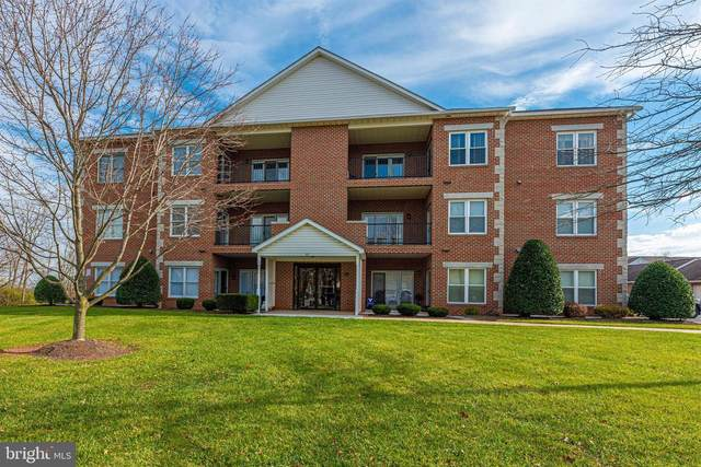 117 Easy Street #24, THURMONT, MD 21788 (#MDFR274446) :: Network Realty Group