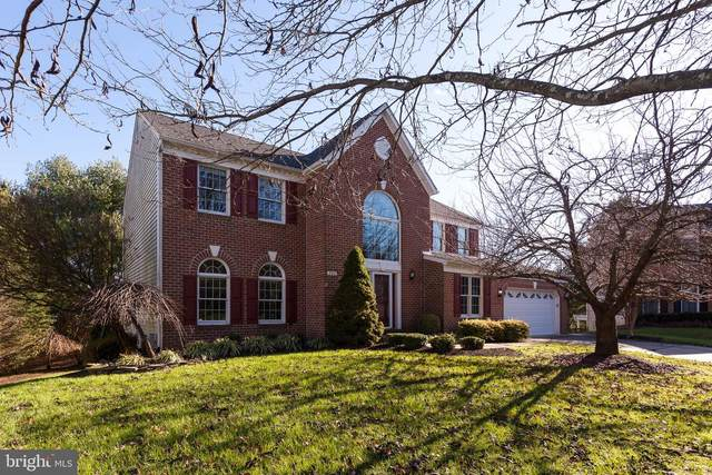 297 Tomato Court, FOREST HILL, MD 21050 (#MDHR254568) :: Erik Hoferer & Associates