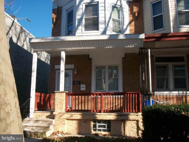 4531 N 15TH Street, PHILADELPHIA, PA 19140 (#PAPH965690) :: LoCoMusings
