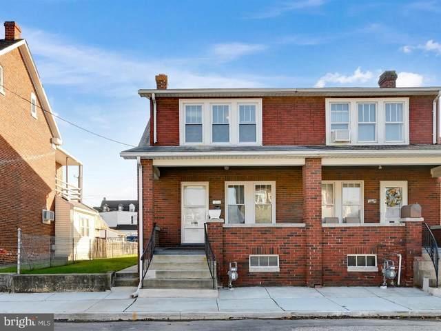 1506 Stanton Street, YORK, PA 17404 (#PAYK149556) :: The Jim Powers Team