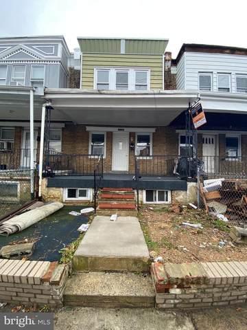 1036 S 53RD Street, PHILADELPHIA, PA 19143 (#PAPH965692) :: Lucido Agency of Keller Williams