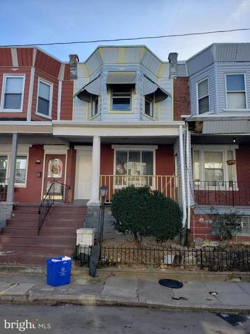 5642 Hadfield Street, PHILADELPHIA, PA 19143 (#PAPH965694) :: LoCoMusings