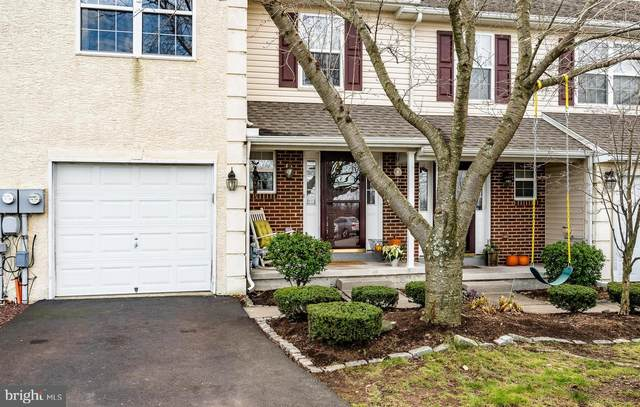 1036 Almond Drive, PHOENIXVILLE, PA 19460 (#PACT525096) :: The Matt Lenza Real Estate Team