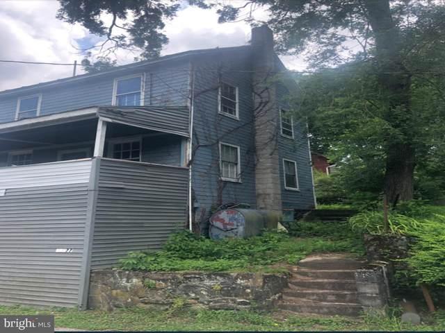 12077 Baltimore Street, GLEN ROCK, PA 17327 (#PAYK149558) :: Century 21 Dale Realty Co