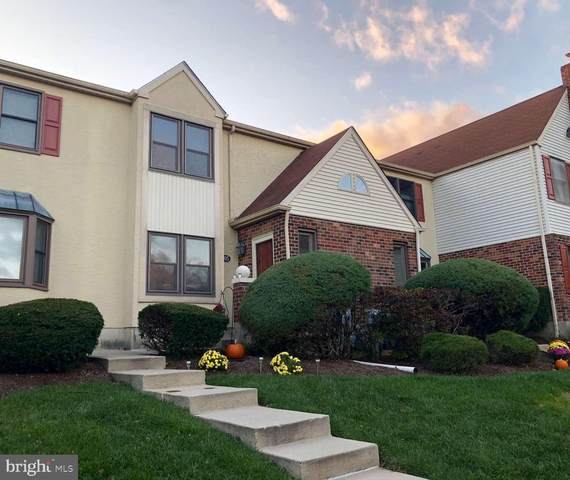205 Stone Ridge Drive, NORRISTOWN, PA 19403 (#PAMC676822) :: The Toll Group