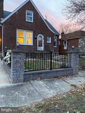 1424 Princeton Avenue, PHILADELPHIA, PA 19111 (#PAPH965702) :: Nexthome Force Realty Partners