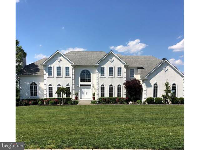 33 Hunters Creek Circle, MULLICA HILL, NJ 08062 (#NJGL268286) :: Drayton Young