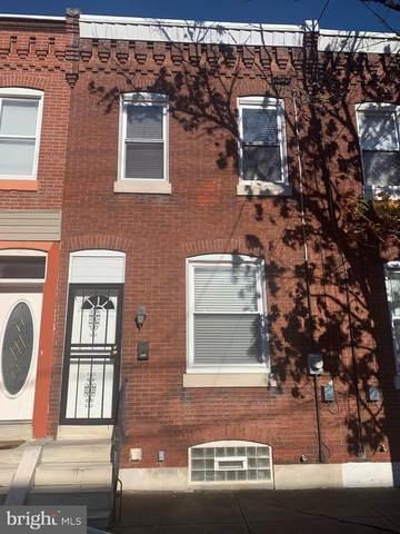 2107 E Tioga Street, PHILADELPHIA, PA 19134 (#PAPH965704) :: Nexthome Force Realty Partners