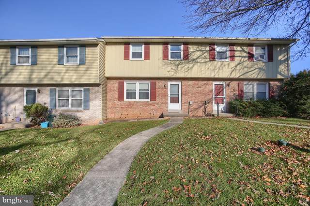 372 Jeff Avenue, EPHRATA, PA 17522 (#PALA174126) :: Century 21 Home Advisors