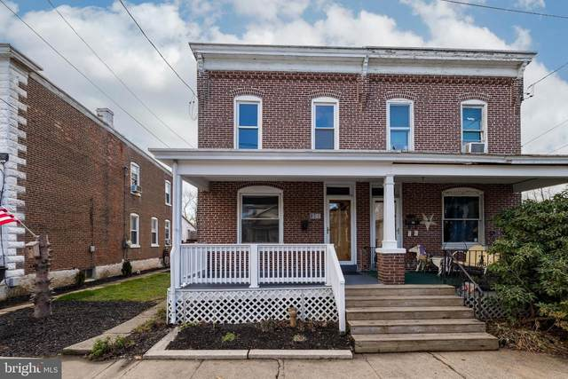 146 W Main Street, POTTSTOWN, PA 19465 (#PACT525104) :: New Home Team of Maryland