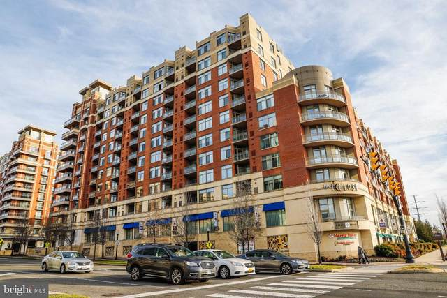 3650 S Glebe Road #639, ARLINGTON, VA 22202 (#VAAR173112) :: The Piano Home Group
