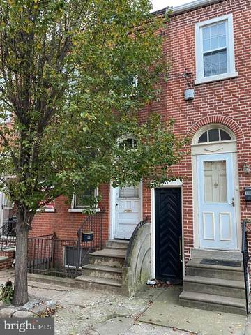 106 Ellsworth Street, PHILADELPHIA, PA 19147 (#PAPH965732) :: The Toll Group