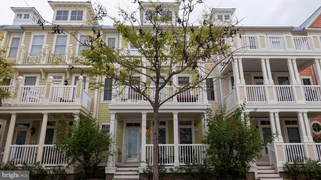 6 Beach Side Drive 6R, OCEAN CITY, MD 21842 (#MDWO118570) :: ExecuHome Realty