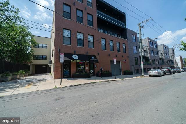 926 N 3RD Street 2E, PHILADELPHIA, PA 19123 (#PAPH965750) :: Better Homes Realty Signature Properties